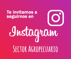 Sector Agropecuario Instagram