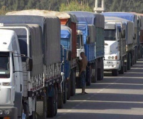 Logística: costos del transporte de cargas subieron un 38% en el año