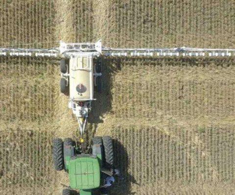 Alertan que faltan agroquímicos por restricciones a la importación